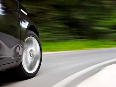 Rollgeräuschmessung (CPX-Messung) zur Bestimmung der Geräuschemission einer Fahrbahnoberfläche