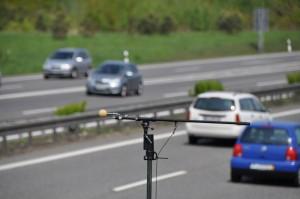 Statistisches Vorbeifahrt-Verfahren (SPB-Messung) zur Bestimmung der Geräuschemission einer Fahrbahnoberfläche