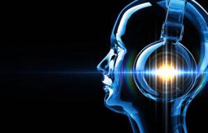 Sound design and psychoacoustic techniques