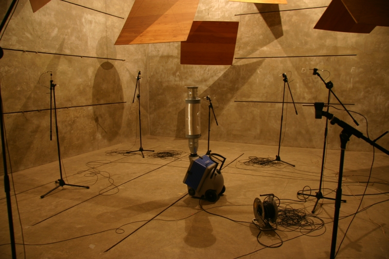 methods of acoustics and sound insulation The four elements of soundproofing and how to apply them  most materials  with sound-absorbing properties are intended to improve the acoustics of a room, .
