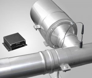 Active Silencer for Cogeneration Units - ANC